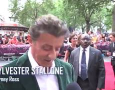 The Expendables 3 Official Movie Featurette World Premiere 2014 HD Sylvester Stallone Action Sequel