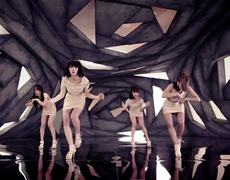 Miss A Touch The 4th project