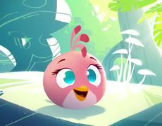 My Name Is Stella Angry Birds Trailer