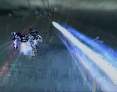 Armored Core V Doomsday Official Trailer HD 2012