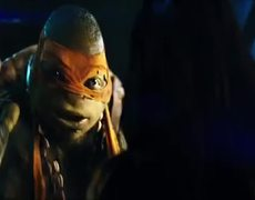 Teenage Mutant Ninja Turtles Official Movie TV SPOT Ready 2014 HD Whoopi Goldberg Will Arnett Movie