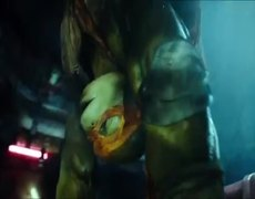 Teenage Mutant Ninja Turtles Official Movie TV SPOT Ninja 2014 HD Whoopi Goldberg Will Arnett Movie