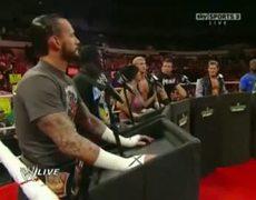 Monday Night Raw 13212 Part 2