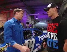 WWE Monday Night Raw 2612 Part 37