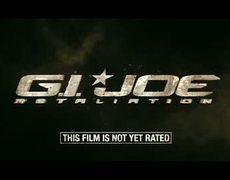 GI Joe Retaliation Official Super Bowl Trailer 2012 HDser