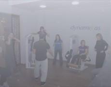 ORTUS FITNESSDYNAMIKAS HEALTH VALENCIA