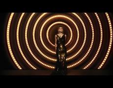 Christina Perri Burning Gold Official