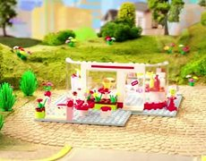 LEGO Friends 2012 Commercial