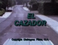 El Cazador Mexican Action Movie FULL LENGTH FILM Part 1
