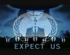Anonymous Message OpGlobalBlackout FACEBOOK ATTACK 12 AM EST USA