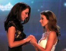 Miss America 2012 Wisconsins Laura Kaeppeler