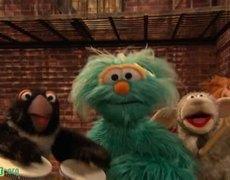Sesame Street Musica Song