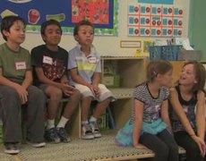 Jimmy Talks to Kids Politics