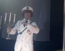 Gaddafis Condoleezza Rice Music Video