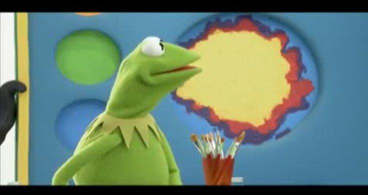 Art Attack Dibujando Al Dr Dientes Con Kermit La Rana Rene Videos