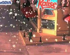 Cuento de Navidad por Andrés Iniesta