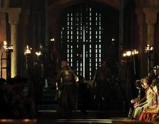 Game of Thrones Season 4 Bloopers ComicCon 2014