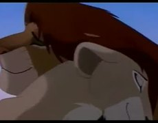 The Lion King Can you feel the love tonight English Version