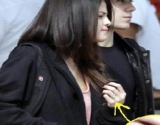 Justin Selena Secret Wedding in Mexico