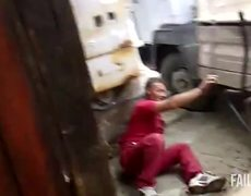 Best FAILs of the 4th Week July 2014