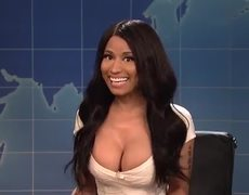 SNL Kim Kardashian Weekend