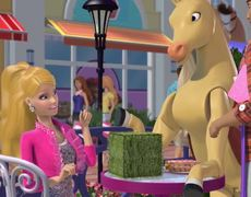 Barbie Life in the Dreamhouse Girls Day Out