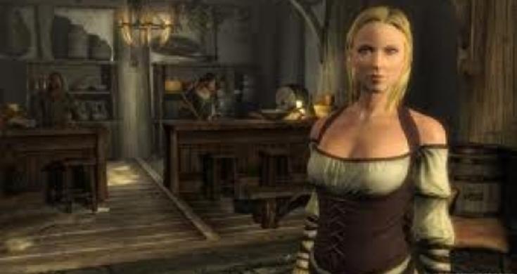 The Elder Scrolls V Skyrim Character Editor Download