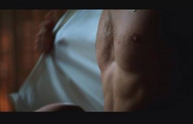Fifty Shades Of Grey Official Clip Hotel Room Sub Spanish
