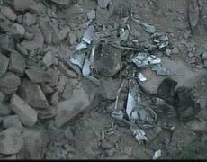 Plane With 3 Men 3 Children Crashes in Ariz