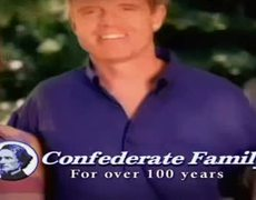 Racist Commercial