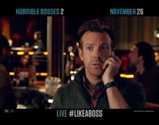 Horrible Bosses 2 Official Movie TV SPOT Phatballllz 2014 HD Jason Sudeikis Jason Bateman Comedy