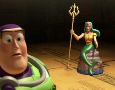 Small Fry Toy Story Cartoons Corto DisneyPixar Español Latino Oficial