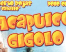 Acapulco Gigolo 1991 Mexican Comedy FULL LENGTH FILM Part 1