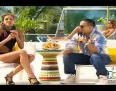 Daddy Yankee y Laura Acuña Austados Por balazos en Cartagena