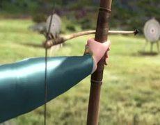 Brave Indomable Trailer Oficial Disney Pixar España