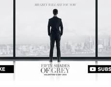 Fifty Shades of Grey FULL Movie Teaser Trailer 2014 HD
