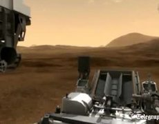 Nasa to launch Mars Rover in two weeks