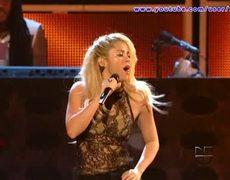 Latin Grammy Shakira Loca