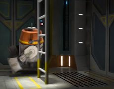 Star Wars Rebels extended trailer comes out
