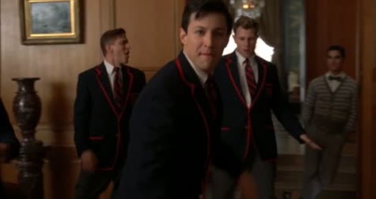 Glee Performance - -6490