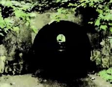 The damn tunnel By Dross