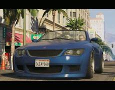 Gran Theft Auto V - Trailer Official [HD]