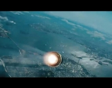 Mission Impossible 4 - Ghost Protocol Trailer 2