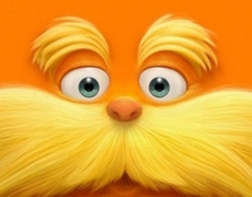 Dr. Seuss' The Lorax - Official Trailer (2012) [HD]