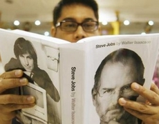Official biography of Steve Jobs released