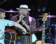 Arcade Fire & Neil Young - Helpless - Bridge School Benefit - 10/22/11