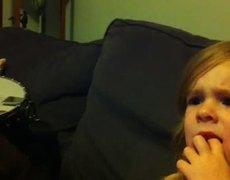 Gemma watching
