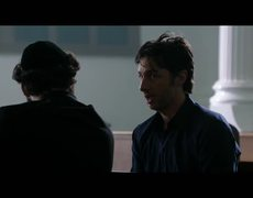 Wish I Was Here Official Movie CLIP Temple Visit 2014 HD Zach Braff Kate Hudson Drama