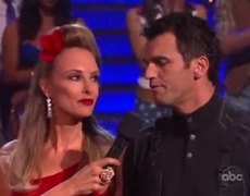 Dancing With The Stars - Week 4 Elimination