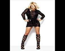 Britney Spears - Rock Star (New Song) 2011